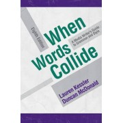 When Words Collide by Lauren Kessler