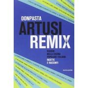 Artusi remix by Donpasta. selecter