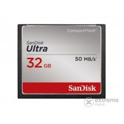 Card memorie SanDisk Ultra CompactFlash 32GB