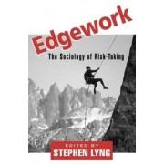 Edgework by Stephen Lyng