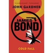 James Bond: Cold Fall by John Gardner