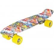 Skateboard Racer - Kidz Motion