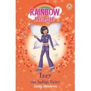 Izzy the Indigo Fairy by Daisy Meadows