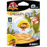Memory stick USB 2.0 - 8GB LOONEY TUNES - Speedy