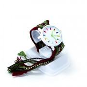 HAF Peru Tinke Wrist Watch TK006