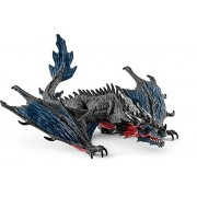 Schleich North America Dragon Night Hunter Toy Figure