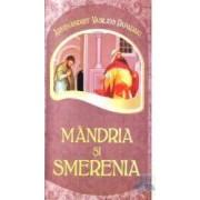 Mandria si smerenia - Vasilios Papadaki