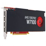 HP AMD FirePro W7100 8GB Graphics