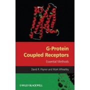 G-Protein Coupled Receptors by David Poyner