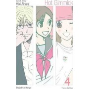 Hot Gimmick, Volume 4 by Miki Aihara