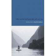 Selected Poems of Du Fu by Du Fu