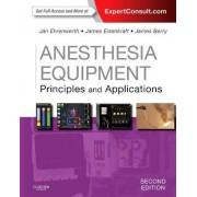 Anesthesia Equipment by Jan Ehrenwerth