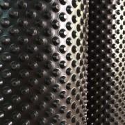 Folie hidroizolatie si drenaj Noppex 2x20m (Membrana cu crampoane)