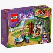Lego Friends Prva pomoć u dzungli 41032