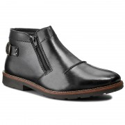 Обувки RIEKER - 35362-00 Black