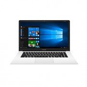 Chuwi ultrabook portátil portátil janelas de 15,6 polegadas trilha intel cereja quad-core 1.44ghz 4GB de RAM 64GB Rm 10