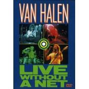 Van Halen - Live Without a Net (0603497033829) (1 DVD)