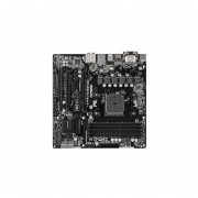 ASRock Motherboard Micro ATX DDR3 2400 NA FM2A88M EXTREME4+ R2.0