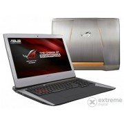 "Notebook Asus ROG 17,3"" G752VY-GC110T ,Windows 10, GRAY"