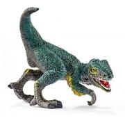 Schleich North America Velociraptor, Mini Toy Figure