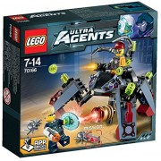 LEGO ULTRA AGENTS 70166(japan import)