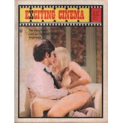 Exciting Cinema Vol 1 N° 2 / The Sexydozen, Love Is A Speldid Illusion, Anybody's