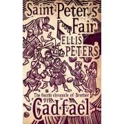 Saint Peter's Fair by Ellis Peters