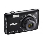 Nikon Coolpix S3700 Cámara digital