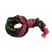 Šátek rustikální růžový 8018-3 8018-3