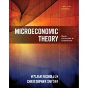 Microeconomic Theory by Walter Nicholson