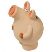 "Pusculita ceramica ""lucky pig"""