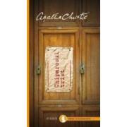 Chiparosul trist editia Colectionarului - Agatha Christie