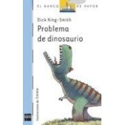 King-smith Dick Problema De Dinosaurio