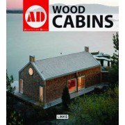 Architectural Design: Wood Cabins by Carles Broto