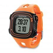 Forerunner 10 Laranja/Preto Garmin