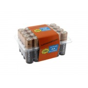 Duracell Alkaline AA batterijen 24 stuks