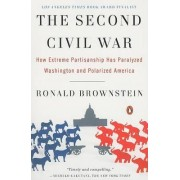 The Second Civil War by Ronald Brownstein