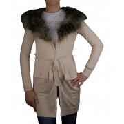 Mayo Chix női kötött pulóver Sherill