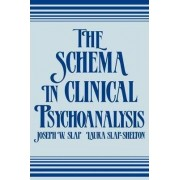 The Schema in Clinical Psychoanalysis by Joseph W. Slap