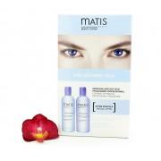 Matis Reponse Yeux Duo Reponse Yeux - Eye Make-up Removal Professional Programme Set