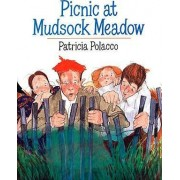 Picnic at Mudsock Meadow by Patricia Polacco