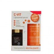 C-Vit Liposomal + Regalo