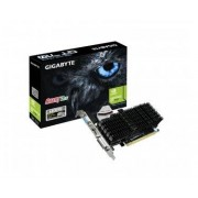 Gigabyte GV-N710SL-1GL Carte graphique Nvidia GeForce GT 710 954 MHz 1 Go PCI-Express