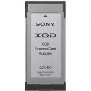 Sony XQD Memory Card Adapter (QDAEX1/SC1)