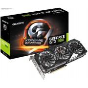 Gigabyte nVidia GeForce GTX980 4096MB GDDR5 256-Bit Graphics Card