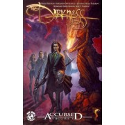 Darkness Accursed Volume 5 by Sheldon Mitchell