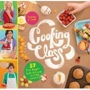 Cooking Class by Deanna F. Cook