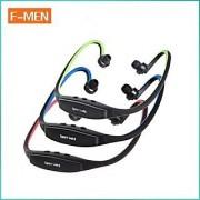 Geek Sports Headphone MP3 Player