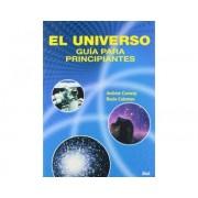Libro EL UNIVERSO: GUÍA PARA PRINCIPIANTES Editorial Akal