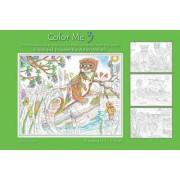 Color Me Your Way 3 by Pamela Smart